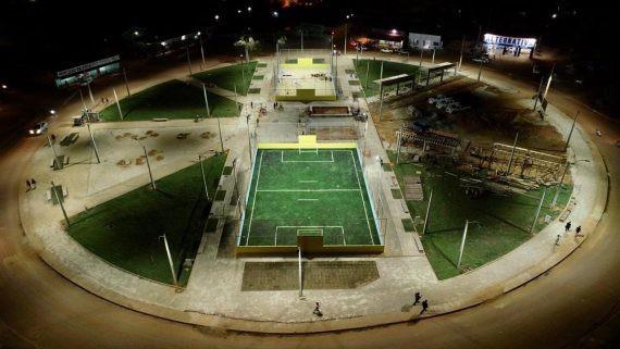 Com dois meses de criação, Seosp avança na execução de obras para o desenvolvimento de Rondônia