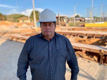 Governo de Rondônia recria a Secretaria de Estado de Obras e Serviços Públicos